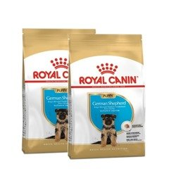 Royal Canin German Shepherd Puppy 2x 12 kg