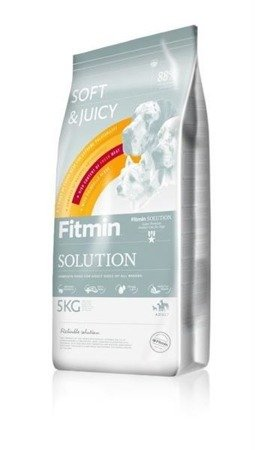 Fitmin Adult Solution Soft And Juicy 5kg