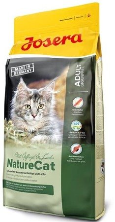 Josera nature cat 400 g
