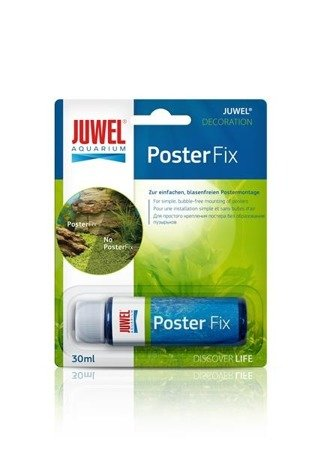Juwel poster fix klej do fototapet do akwarium 30 ml