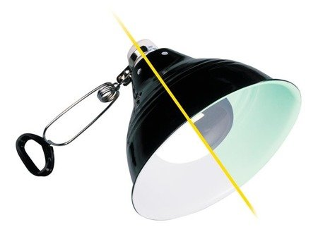 Exo terra lampa glow light 14 cm