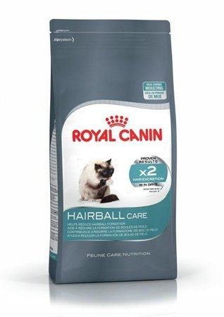 Royal Canin Feline Hairball Care 4 kg
