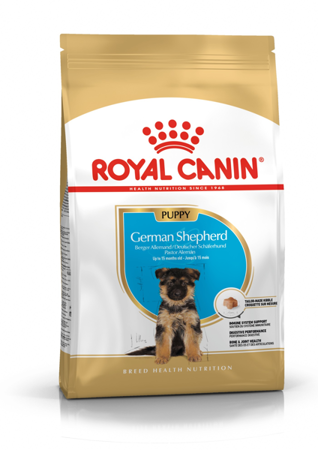 Royal Canin German Shepherd Puppy12 kg