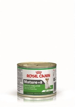 royal canin mature +8 195 g