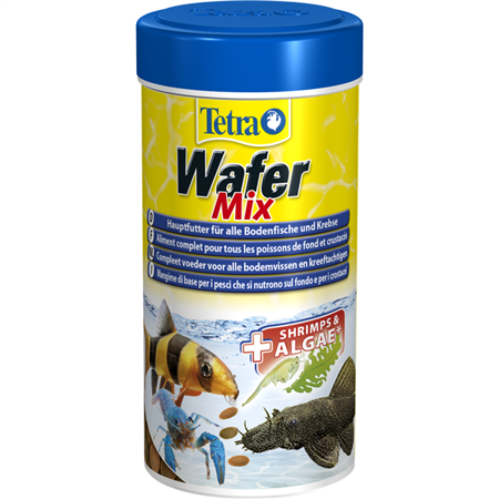 Tetra wafer mix 1000 ml
