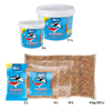 Aquael pokarm acti pond mix 2 l