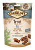 Carnilove semi moist snack trout enriched with dill 200 g